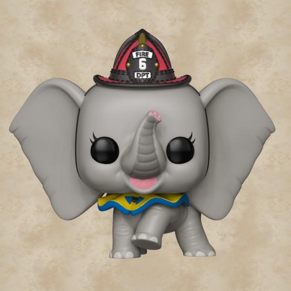 Funko POP! Fireman Dumbo
