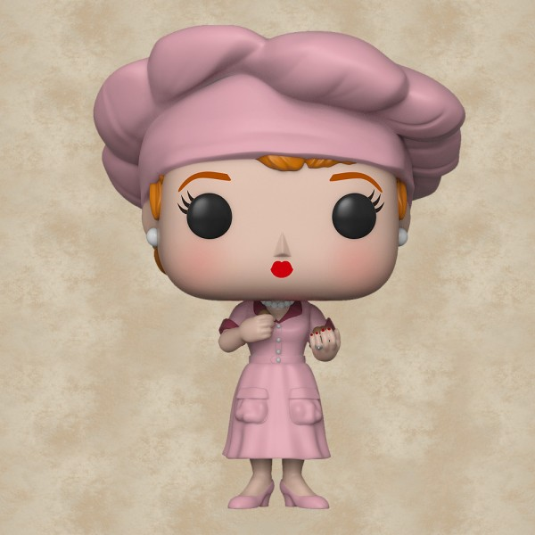 Funko POP! Lucy (Factory) - I Love Lucy