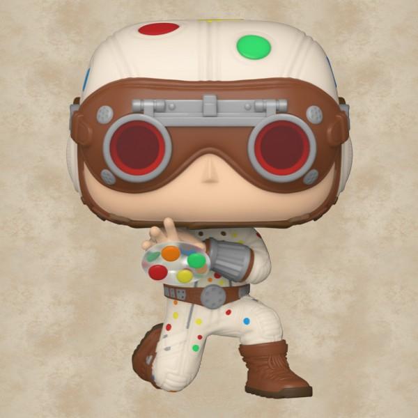 Funko POP! Polka-Dot Man - The Suicide Squad