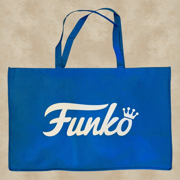 Funko Shopping Bag blau