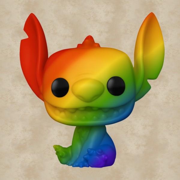 Funko POP! Stitch Pride - Disney