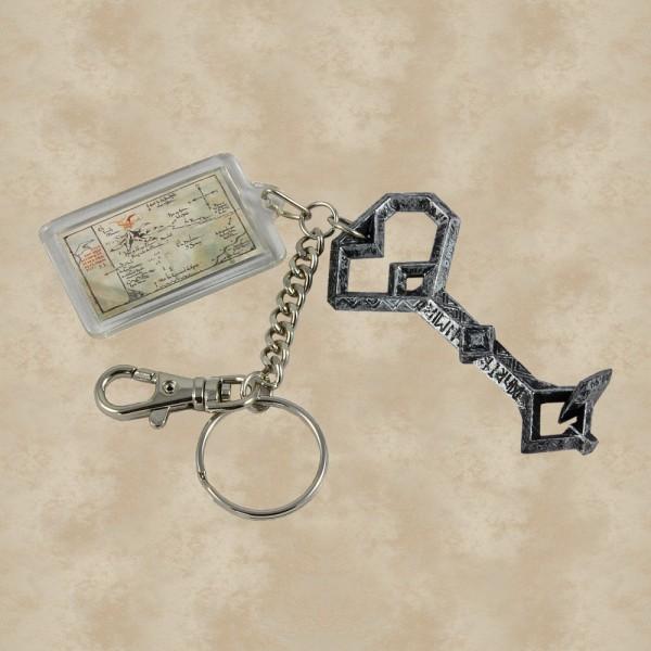 Thorins Schlüssel Schlüsselanhänger - Der Hobbit