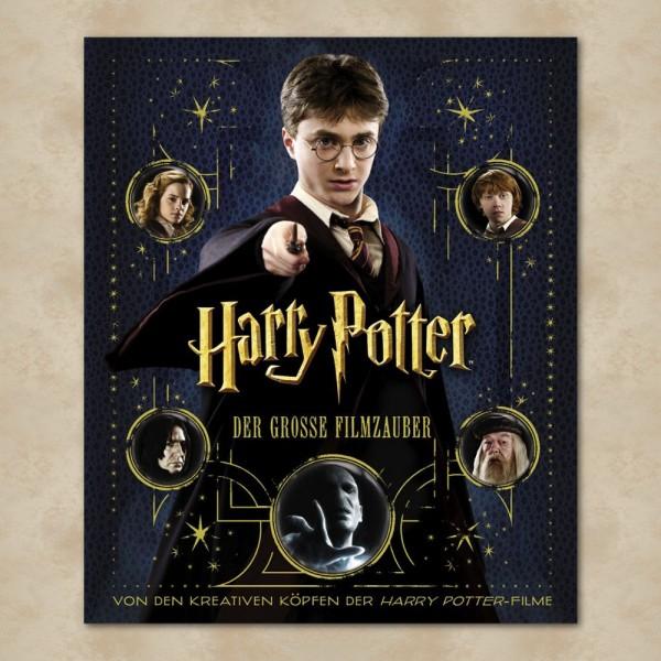 Harry Potter - Der große Filmzauber