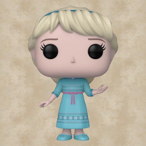 Funko POP! Young Elsa - Die Eiskönigin