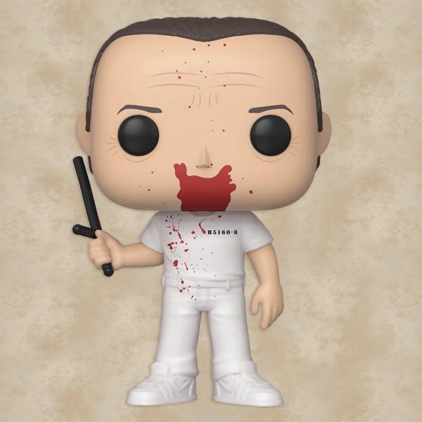 Funko POP! Hannibal Lecter - Das Schweigen der Lämmer