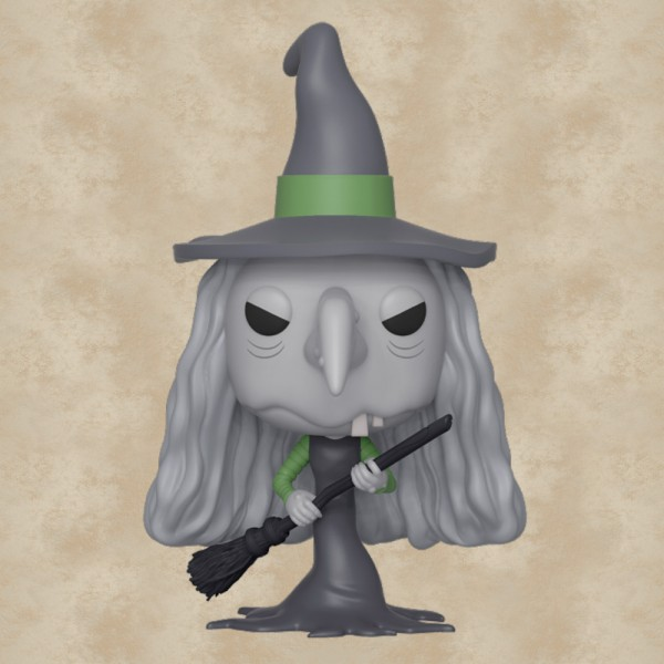 Funko POP! Witch - Nightmare Before Christmas