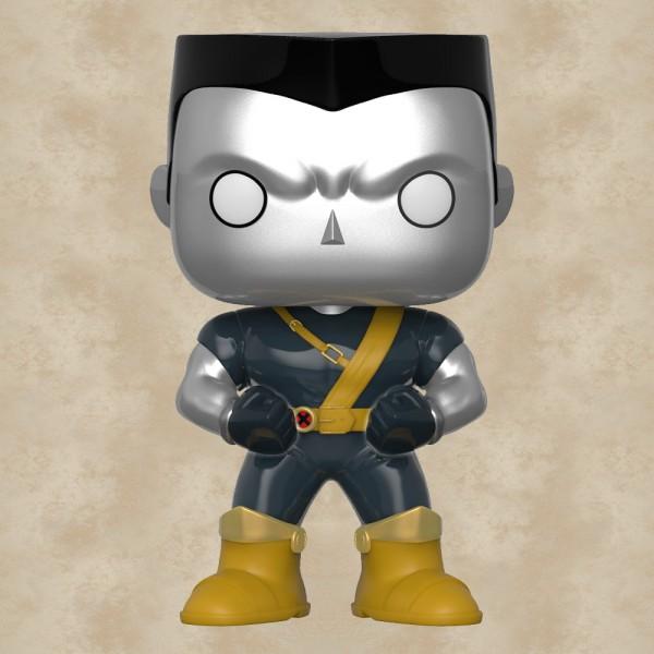 Funko POP! Colossus - X-Men