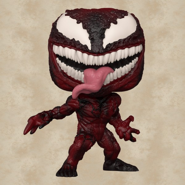 Funko POP! Carnage - Venom: Let There Be Carnage