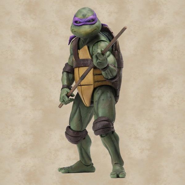 Donatello Action Figur - Teenage Mutant Ninja Turtles