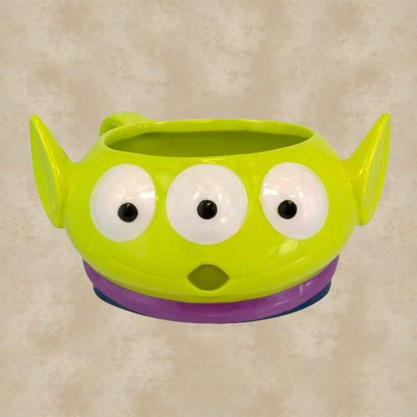 Alien 3D Tasse - Toy Story