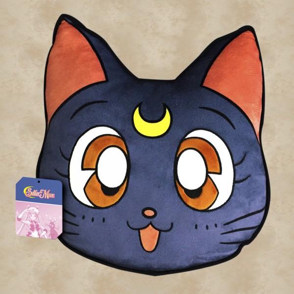 Luna Kissen - Sailor Moon
