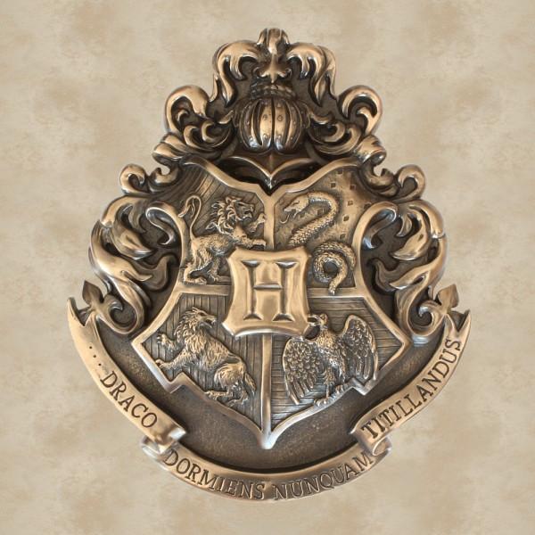 Hogwarts Wappen - Harry Potter