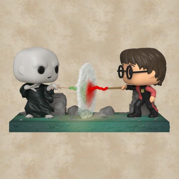 Funko POP! Harry vs. Voldemort - Harry Potter