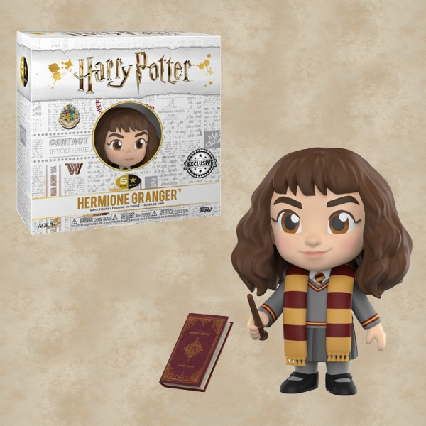 Funko 5 Star: Hermine Granger (Exclusive) - Harry Potter