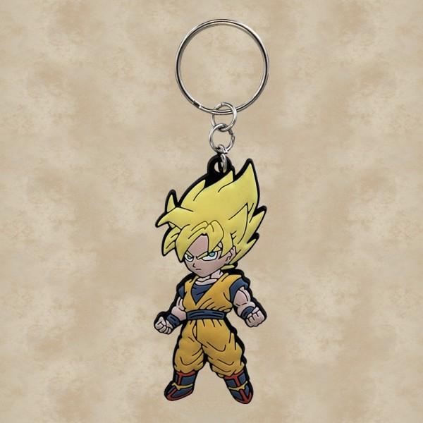 Goku Schlüsselanhänger - DragonBall Z