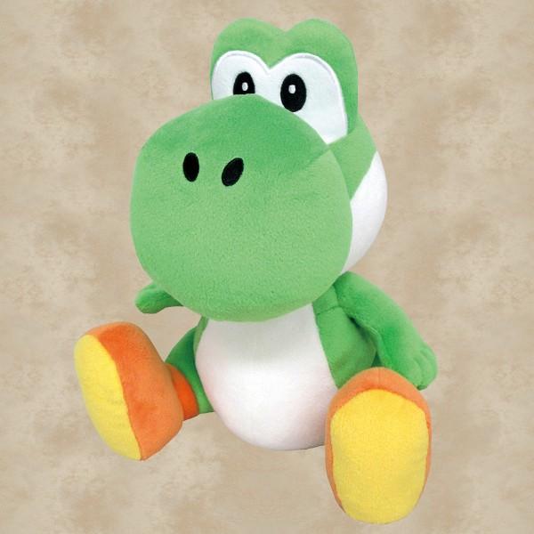 Yoshi Plüschfigur (28 cm) - Nintendo