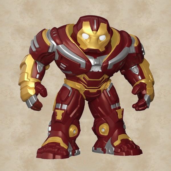 Funko POP! Hulkbuster (Oversized) - Avengers: Infinity War