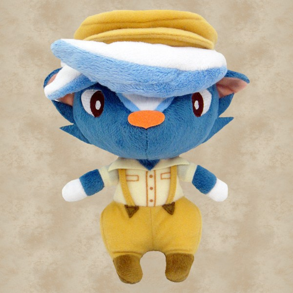 Kicks Plüschfigur - Animal Crossing