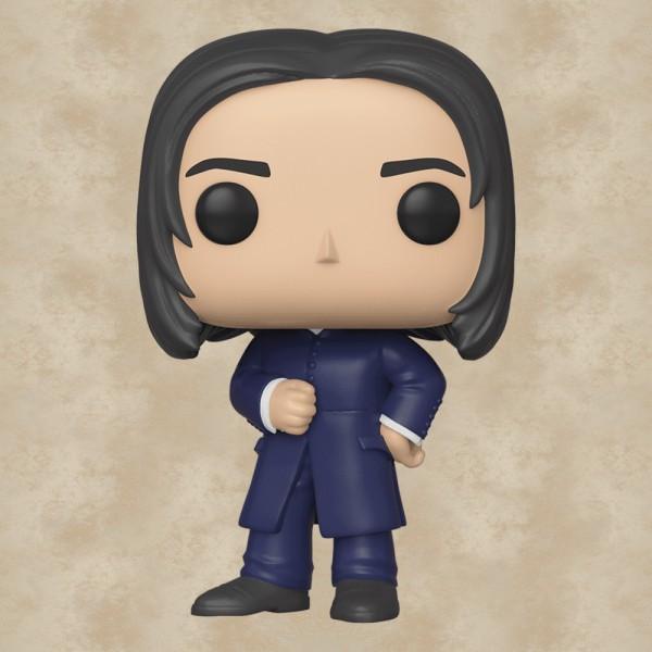 Funko POP! Severus Snape (Yule Ball) - Harry Potter