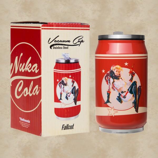 Nuka Cola Getränkedose - Fallout