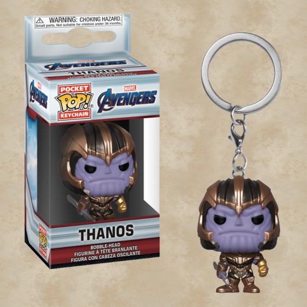 Pocket POP! Thanos - Avengers: Endgame