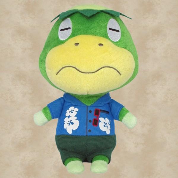 Kapt'n Plüschfigur - Animal Crossing