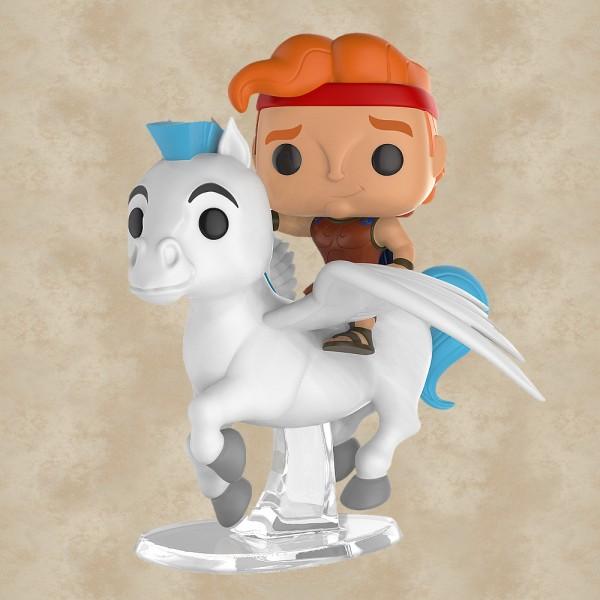 Funko POP! Hercules und Pegasus - Hercules