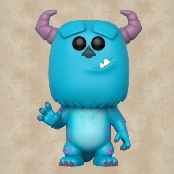 Funko POP! Sulley - Die Monster AG