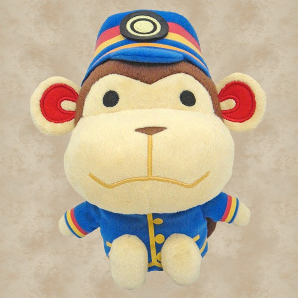 Flip Plüschfigur - Animal Crossing