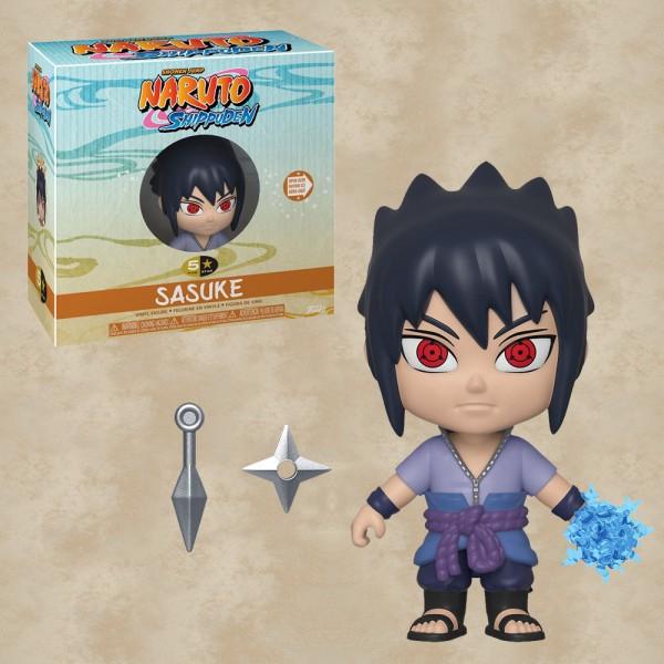Funko 5 Star: Sasuke - Naruto Shippuden