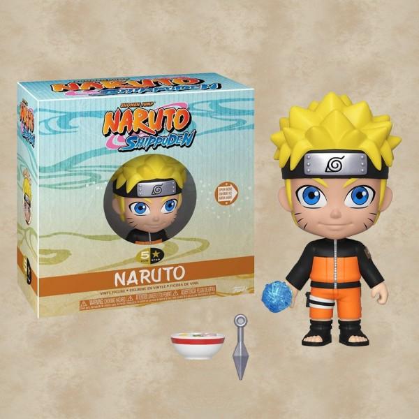 Funko 5 Star: Naruto - Naruto Shippuden