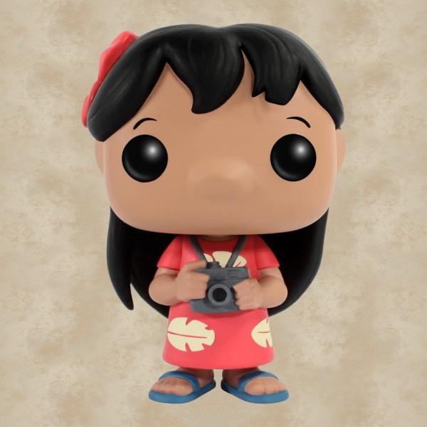 Funko POP! Lilo - Disney Lilo und Stitch