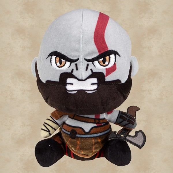 Stubbins Kratos (Plüschfigur) - God of War