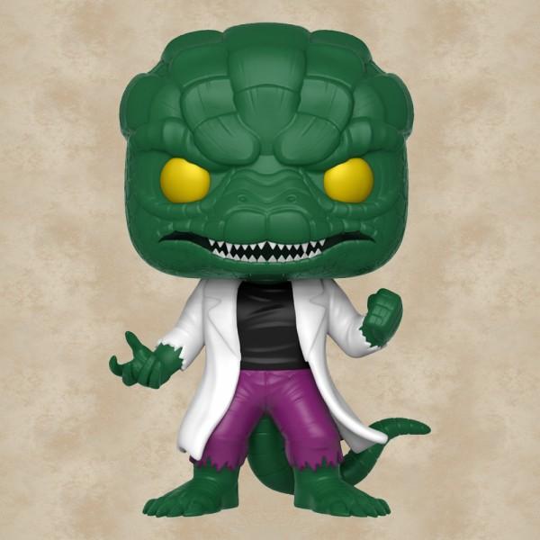 Funko POP! The Lizard - Marvel