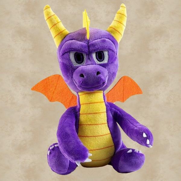 Spyro Plüschfigur (18cm)