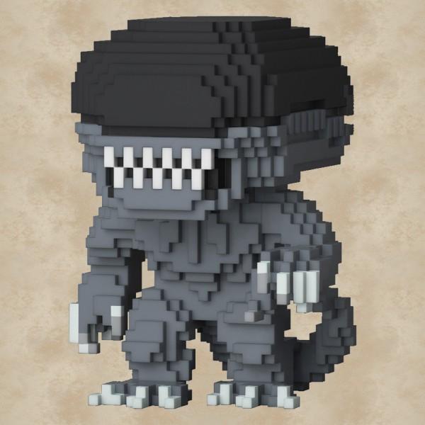 Funko POP! 8-Bit Xenomorph - Alien