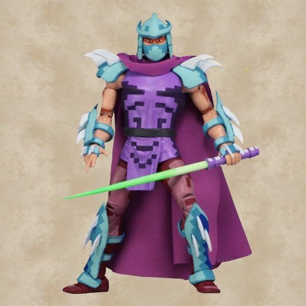 Shredder Action Figur - Teenage Mutant Ninja Turtles
