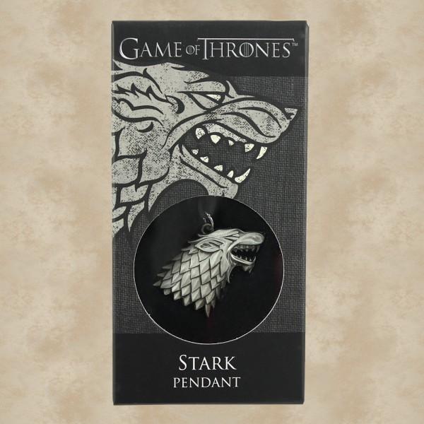 Haus Stark Halskette - Game of Thrones